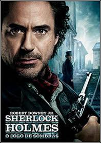 Download Sherlock Holmes 2  O Jogo de Sombras  TS AVI RMVB Legendado