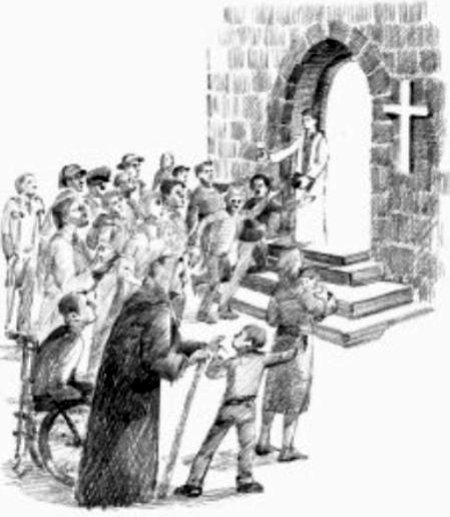 Kristiešu olimpiāde