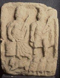 Goddess Nemetona Image