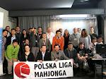 Uczestnicy Hachi Hachi Taikai Warsaw 2012