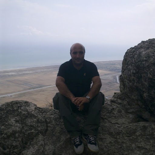 Ali Guseynov Photo 4