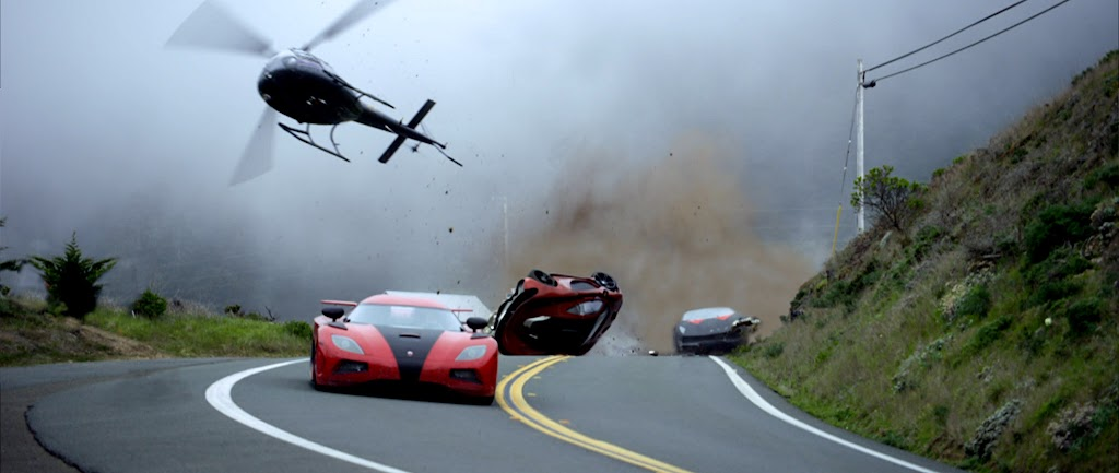 Upcoming Disney Movie Releases - DreamWorks Studios' Need for Speed #NFSMovie