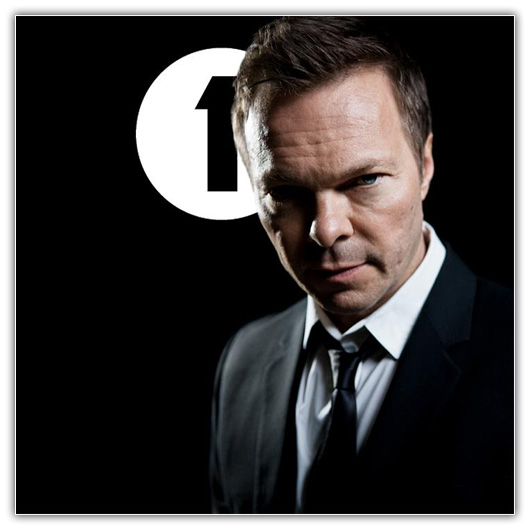 1 Pete Tong – The Essential Selection (Guestmix Gardens of God) – 24 OCT 2014