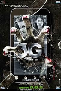 3g - Mạng Lưới Chết Người - 3g – A Killer Connection poster