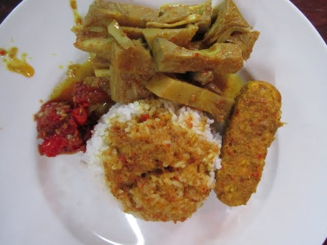 Indonesian warung