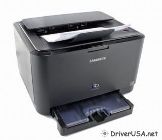 Download Samsung CLP-315 printer driver – installation instruction