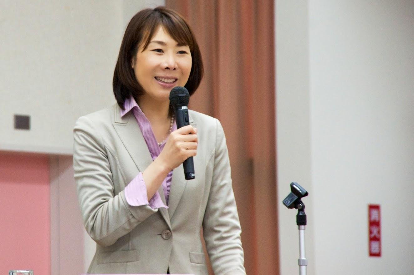菅井貴子さん