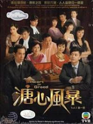Heart Of Greed TVB - Sóng Gió Gia Tộc