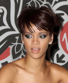Bob Hairstyle with Bangs - 2011 Hairstyle Ideas