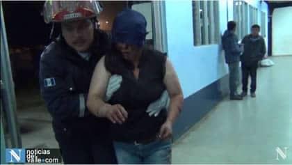Una persona fallecida y varias heridas en accidente de transito en el municipio de Tejutla