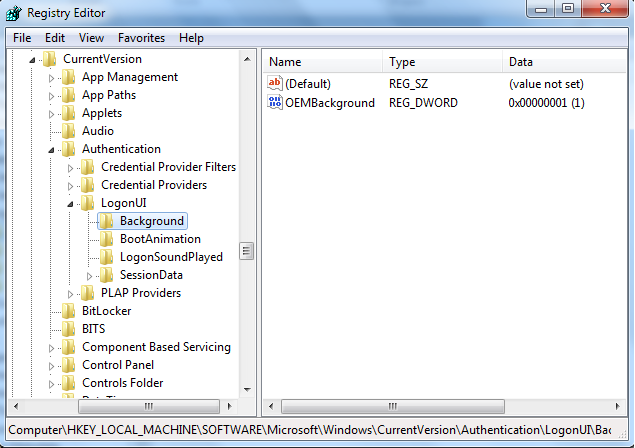 Engineering change windows 7 logon screen wallpaper - Windows 7 wallpaper changer software ...
