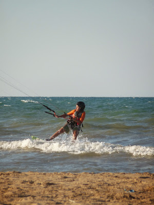 Tunisia kite du 1 au 23 août  Image
