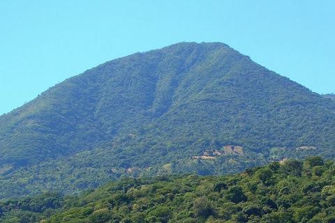 Volcán de Conchagua, La Unión