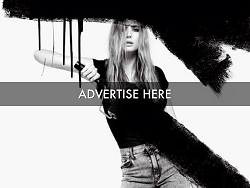 advertising on blog