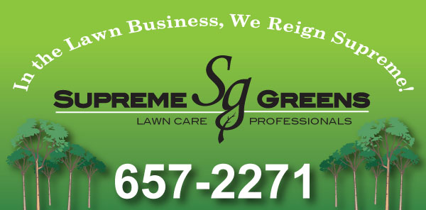 supreme greens lawn care service prattville, alabama