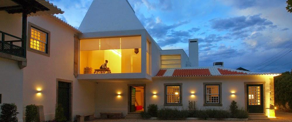The Wine House Hotel - Quinta da Pacheca distinguido internacionalmente