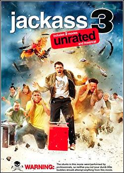 Download - Jackass 3D DVDRip - AVI - Dublado