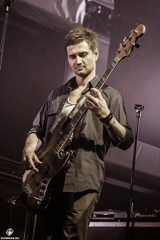 Концерт группы «Базиль» в Известиях Hall, 30.04.2015