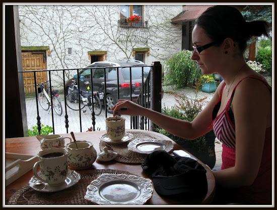 kawa u świętego antoniego