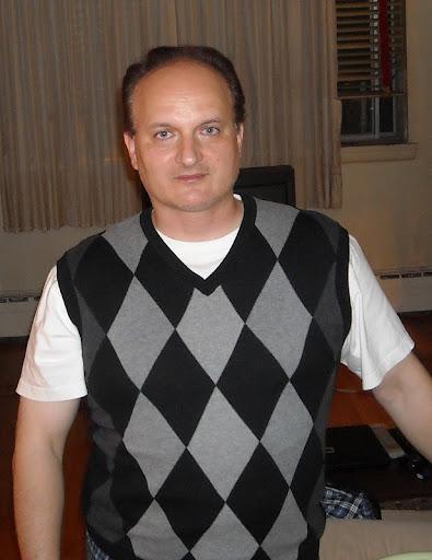 Peter Anton