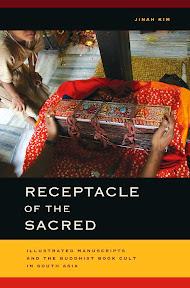 [Kim: Receptacle of the Sacred, 2013]