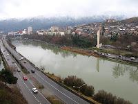 Թբիլիսի - մարտ 2011