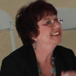Elizabeth Schofield