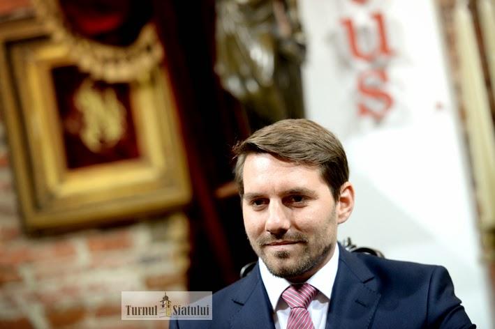 ASR Principele Nicolae, la Sibiu
