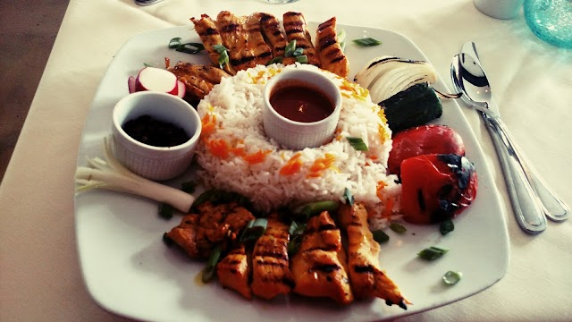 bha! bha! Persian Bistro