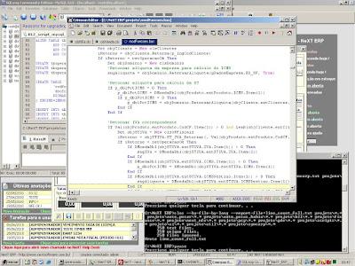NeXT Software Thiago França Programador