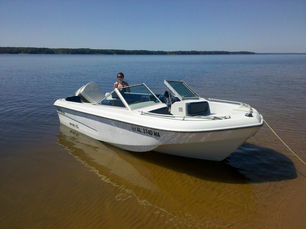 Is there ever a GOOD bayliner? Page: 1 - iboats Boating