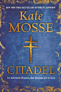 French Village Diaries France Book Tours Citadel Kate Mosse
