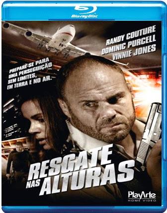 Filme Poster Resgate nas Alturas BDRip XviD Dual Audio & RMVB Dublado