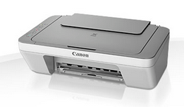 Canon PIXMA MG2450 drivers Download  for windows mac os x linux