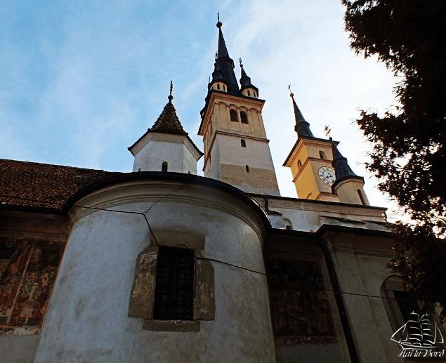 biserica sfantul nicolae schei brasov