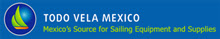 J/24 sailing gear- Todo Vela Mexico