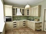 Угловые кухни. Разнообразие стилей и моделей угловой кухни