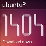 Ubuntu 14.04 con soporte de largo plazo