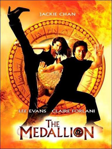 The Medallion ฟัดอมตะ HD [พากย์ไทย]