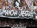 MANCHA NEGRA DO VASCO