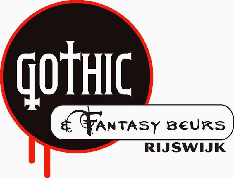 Gothic & Fantasy Beurs 2014