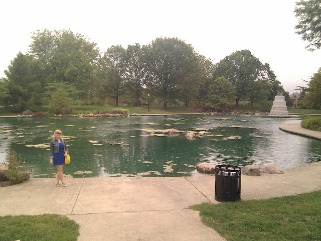 Goodale Park Columbus Ohio