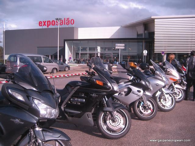 Expomotos, exposalão, Batalha, Expo motos 2012