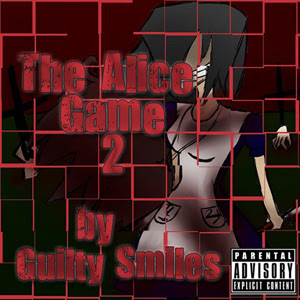 Guilty Smiles - The Alice Game 2