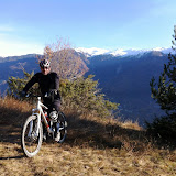 Bike - Monte Sole Nov.11
