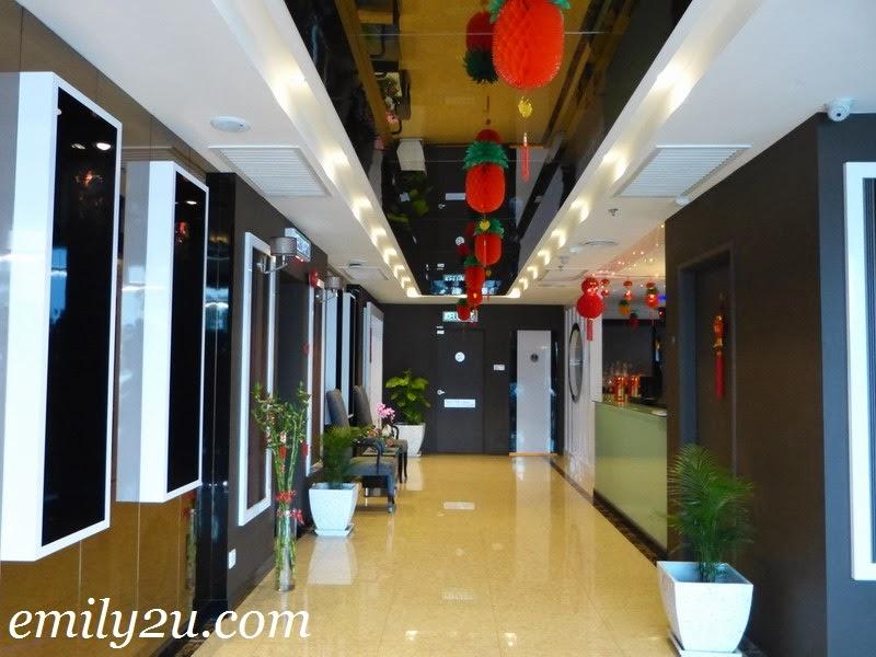 MH Studio Hotel Ipoh