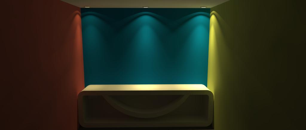 สร้างแสงไฟด้วย IES Light ตอนที่ 1 [ปรับปรุงเนื้อหา ภาพประกอบ และลิงก์ดาวน์โหลด] Ieslight13