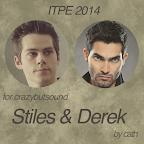 derek stiles itpe2014 podcover