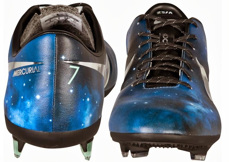 4c6ed6445a13c Nike Mercurial Vapor IX CR7 The Galaxy 2014 Boot Price