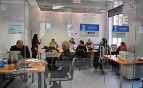 Más de 2.800 plazas de formación en la Agencia para el Empleo